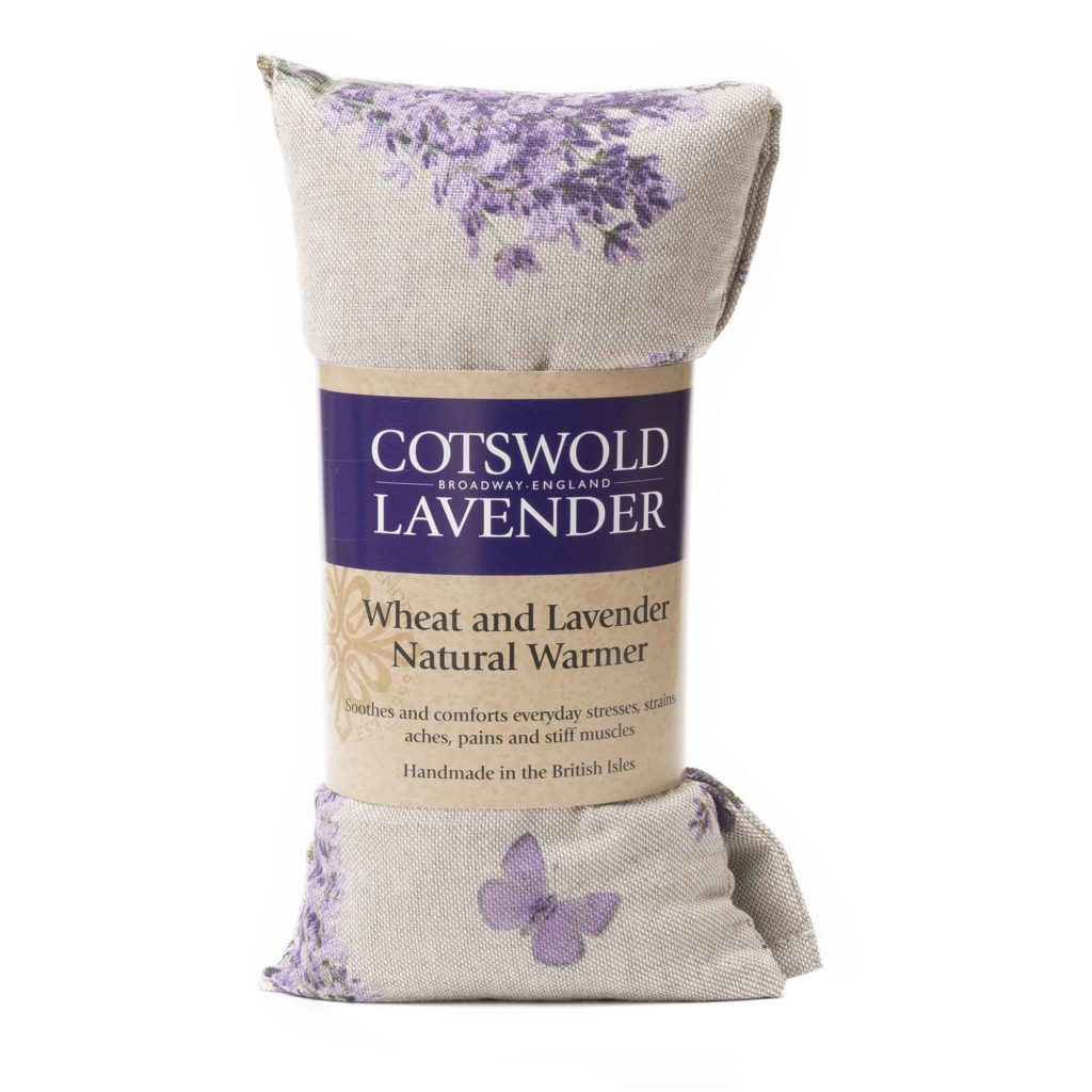 Cotswold Lavender Wheat And Lavender Natural Warmer 2 1024x1024
