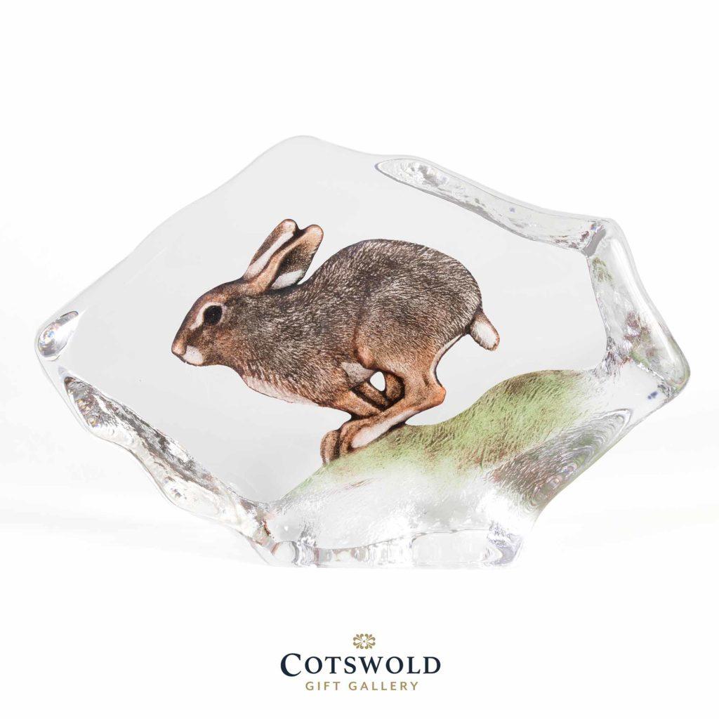 Målerås Glass Hare 1024x1024