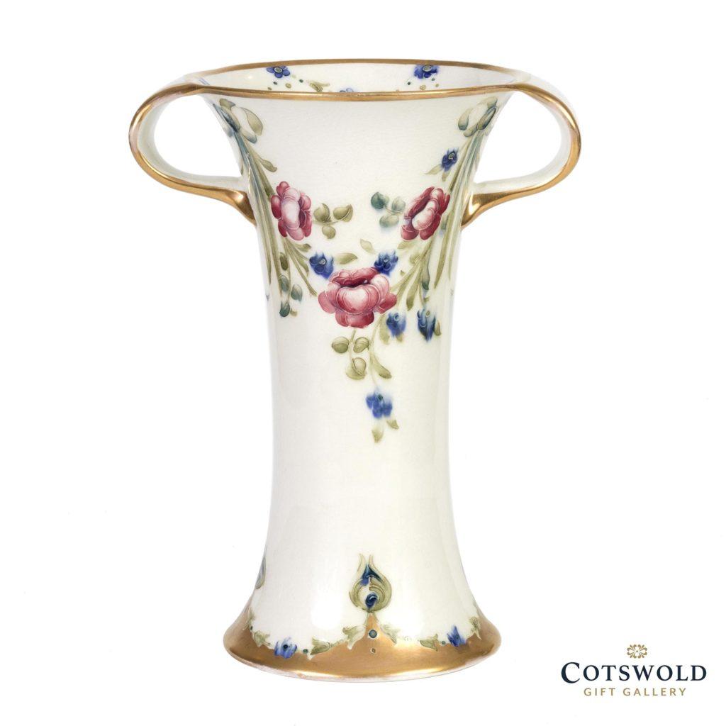 Vintage William Moorcroft 18th Century Vase 2 1024x1024