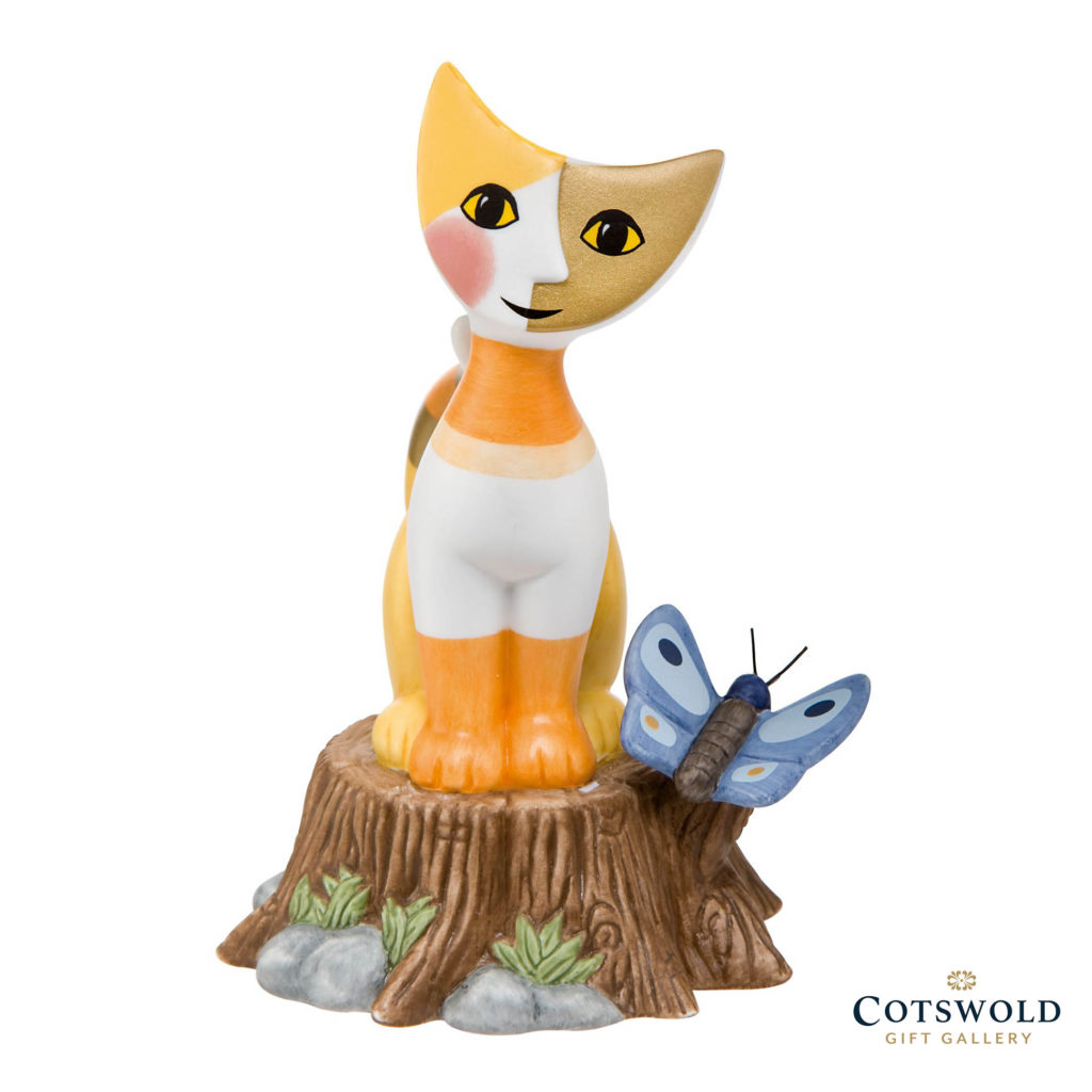 Goebel Rosina Wachtmeister Cats Il Piccolo Impero 1024x1024