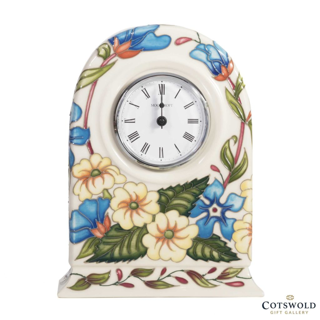 Moorcroft Pottery Alfoxden Clock 2 1024x1024