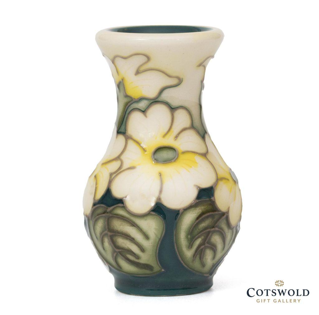 Moorcroft Pottery Miniature Primula 1024x1011