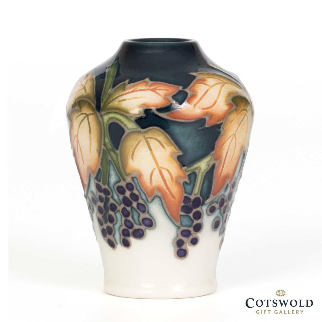 Moorcroft Pottery Miniature Sambucus 1024x1024