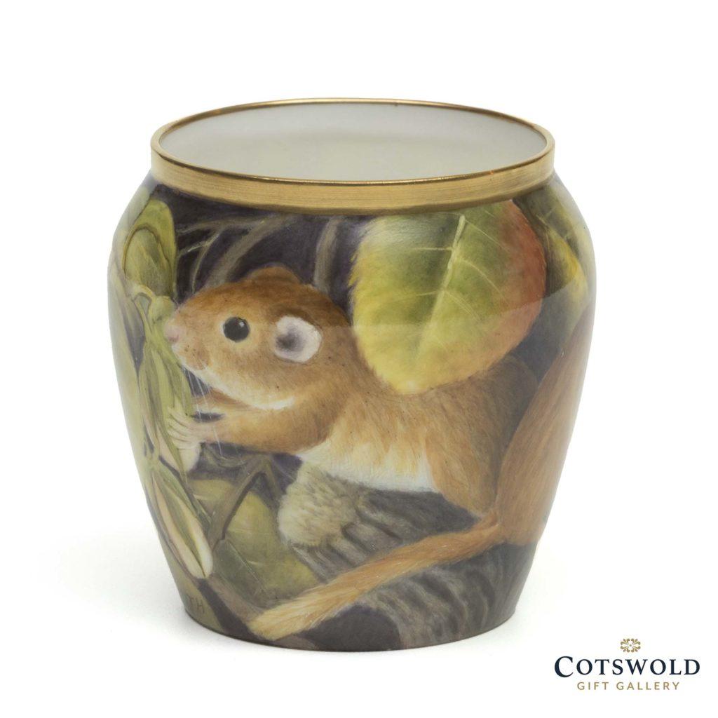 Steve Smith Miniature Vase Little Dormouse 4 1024x1024