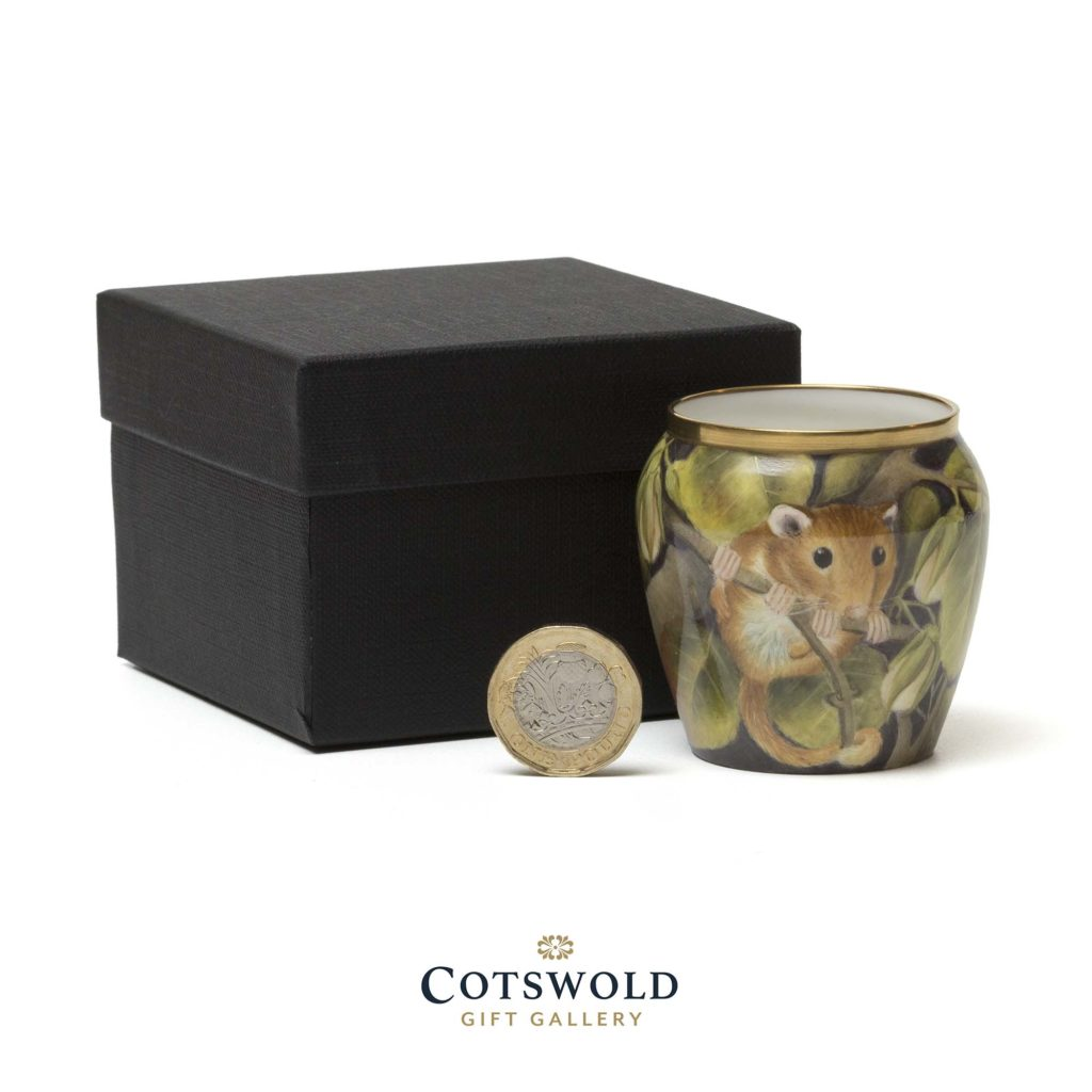 Steve Smith Miniature Vase Little Dormouse 6 1024x1024