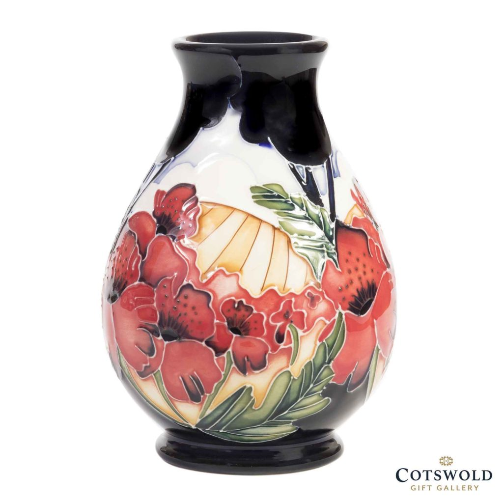 Moorcroft Pottery Forever England 7 5 1024x1024