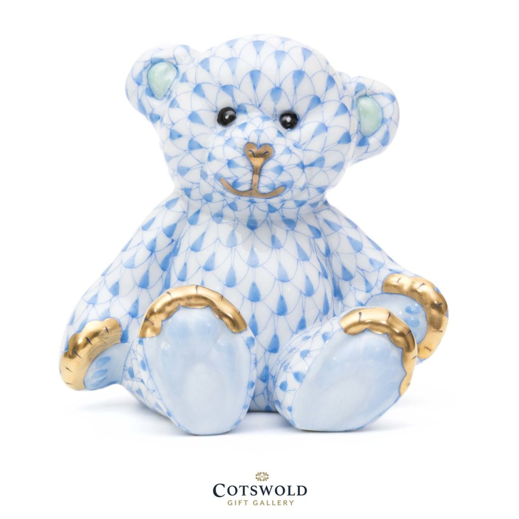 Herend Teddy Blue 1 1024x1024