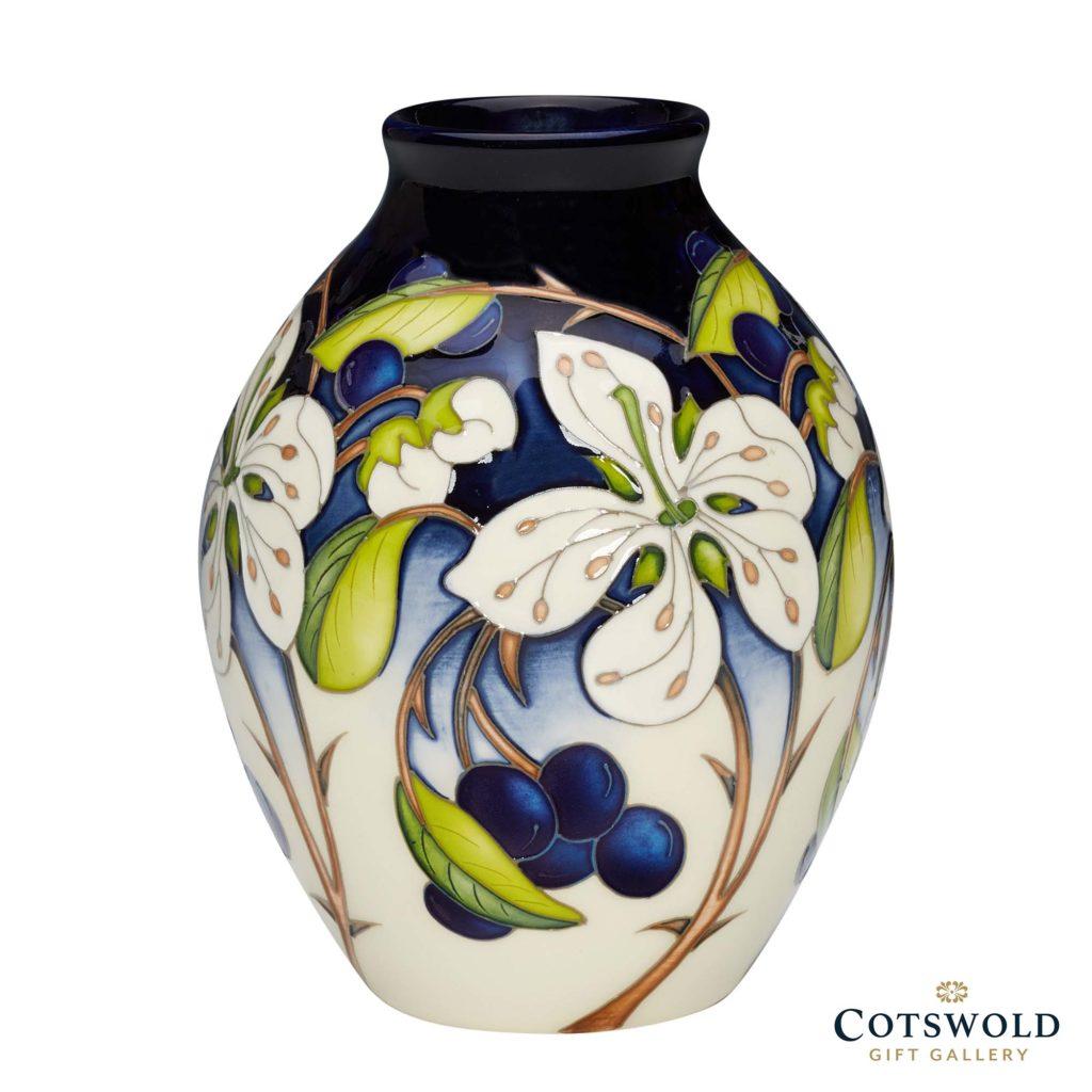 Moorcroft Pottery Art Of Adversity Blackthorn 1024x1024