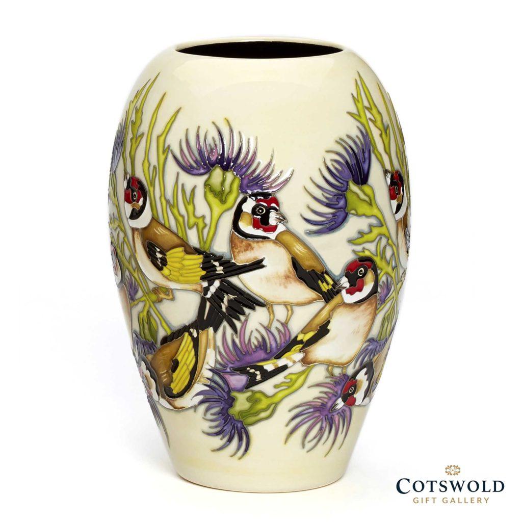 Moorcroft Pottery Charm Vase 1024x1024
