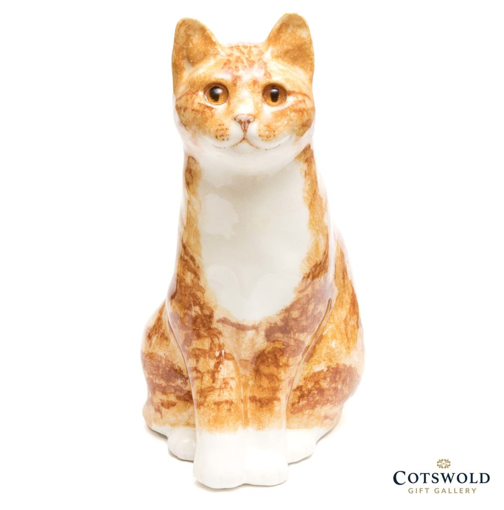 Winstanley Cats Ginger Cat Sitting 6 1 1012x1024