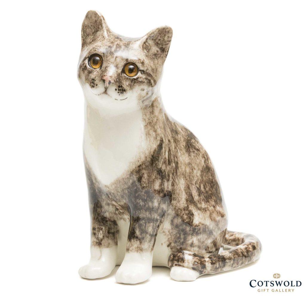 Winstanley Cats Tabby Cat Sitting 3 2 1024x1016