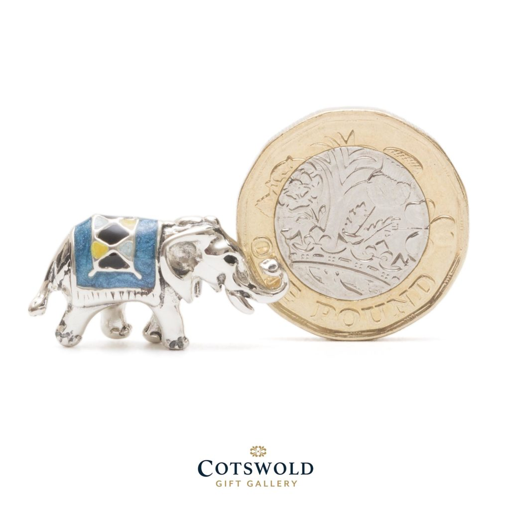 Saturno Silver Animals Elephant 13188 1 1024x1024