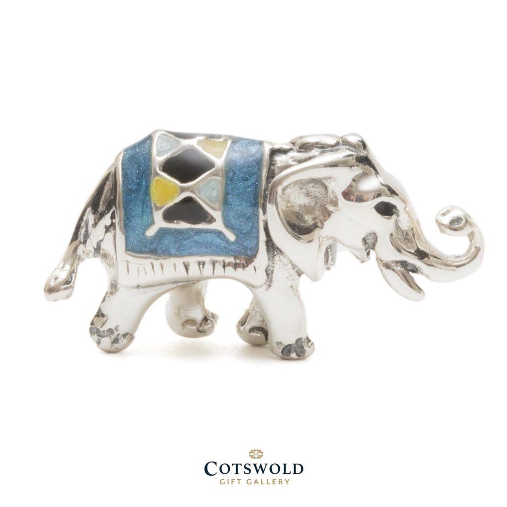 Saturno Silver Animals Elephant 13188 2 1024x1024