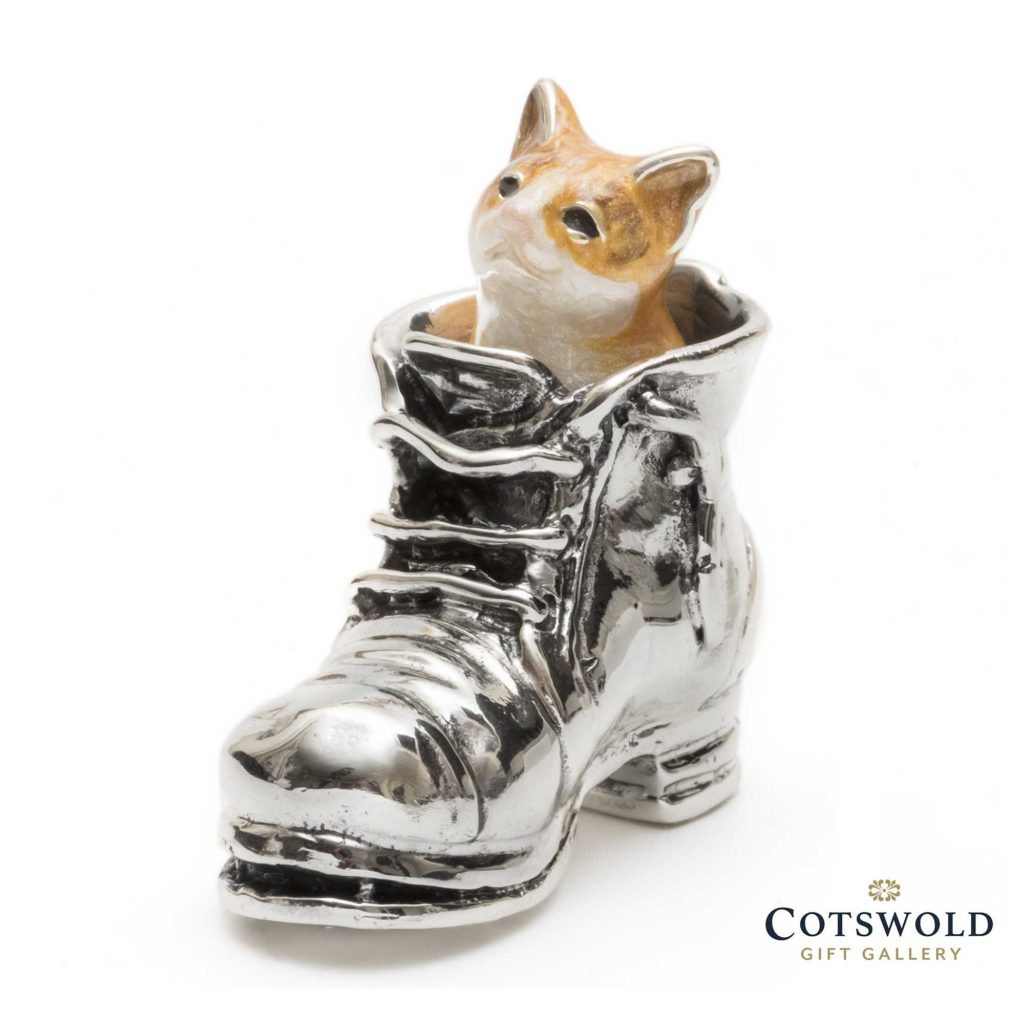 Saturno Silver Animals Puss In Boot 11840 1 1024x1012