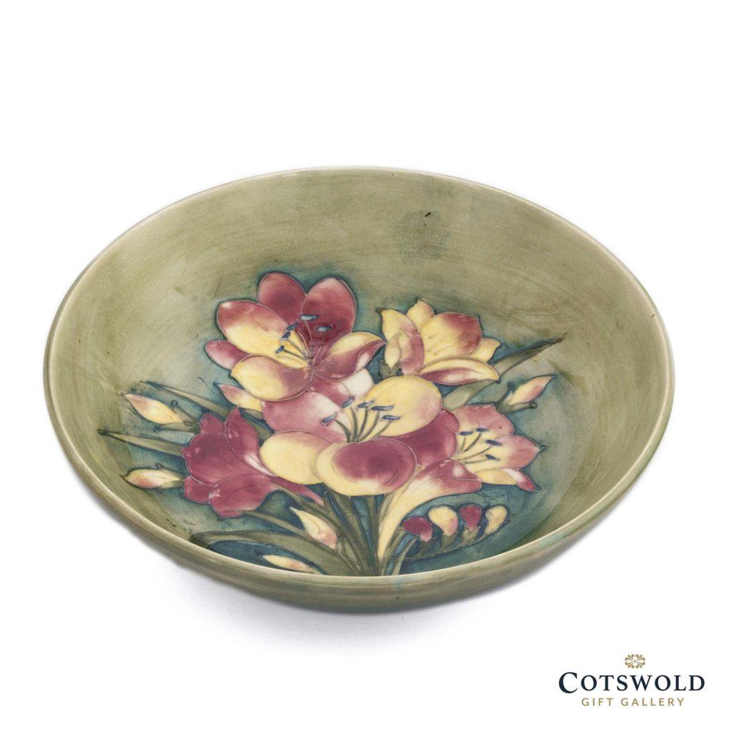 Vintage Moorcroft Freesia Bowl Gbw1004582 1 1024x1024