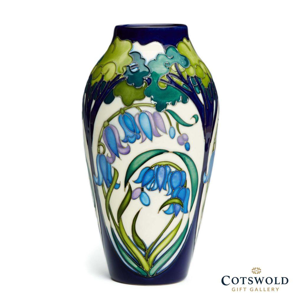 Moorcroft Pottery Vase Roydon Woods 2 1024x1024