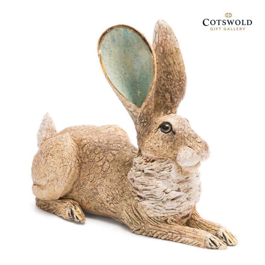 Gin Durham Crouching Hare Small 2 1024x1024