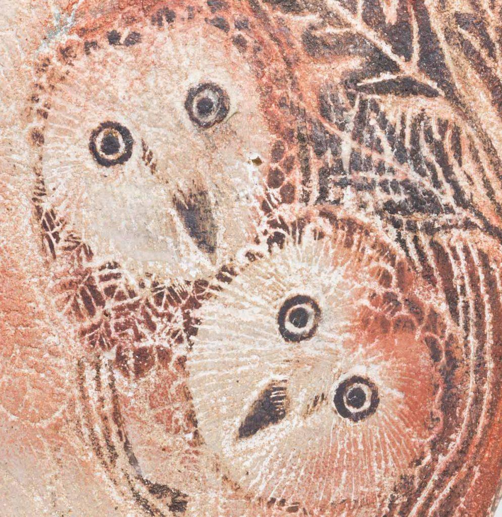 Michele Cowmeadow Owls Slab Vase 1 994x1024