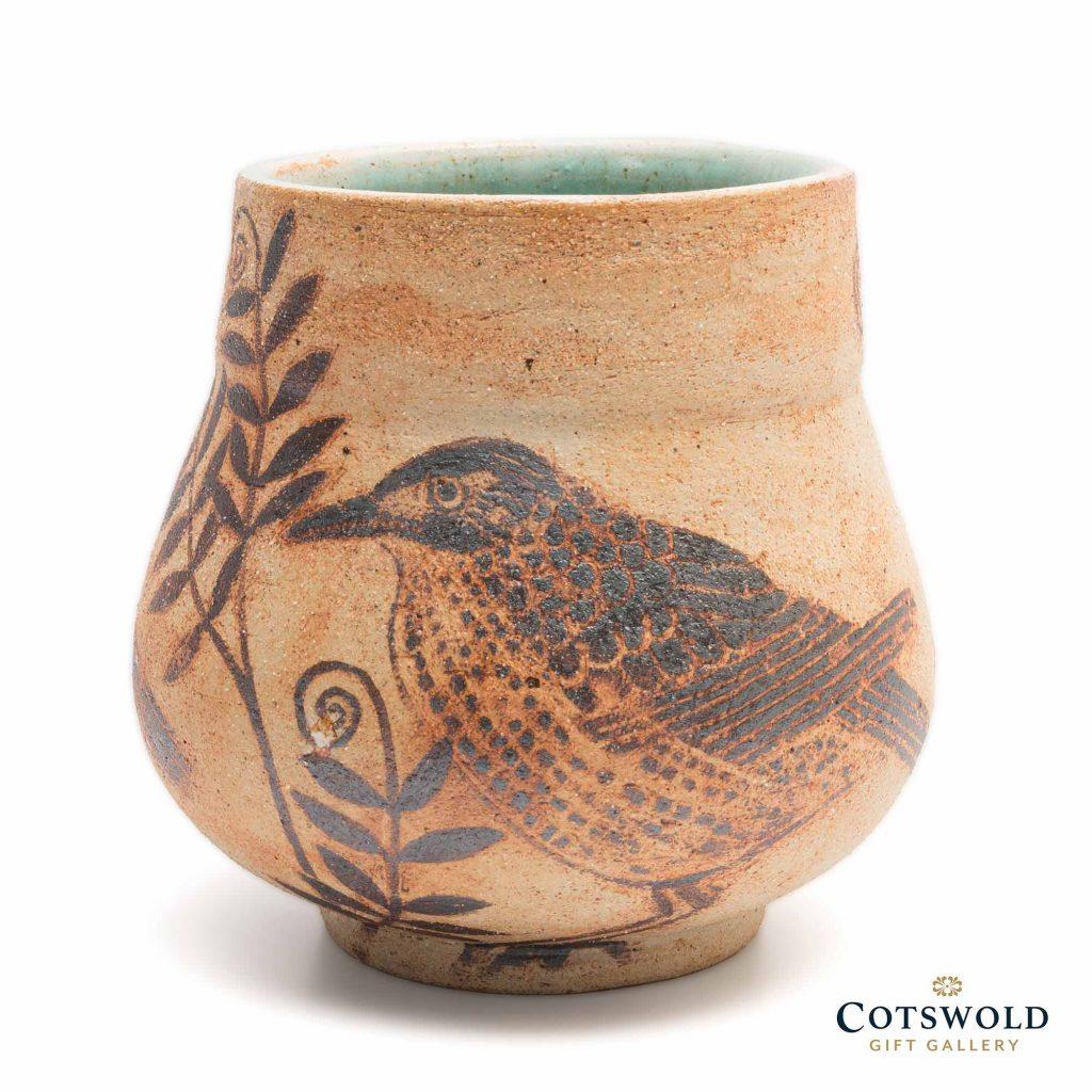 Michele Cowmeadow Thrush Vase 1 1024x1024