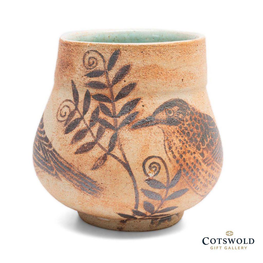 Michele Cowmeadow Thrush Vase 2 1024x1024