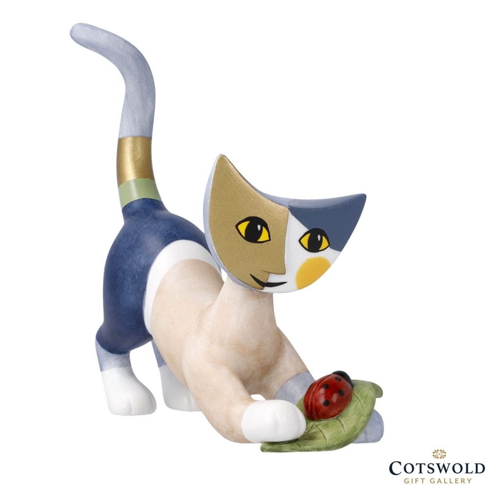 Rosina Wachtmeister Cats Felice 1024x1024
