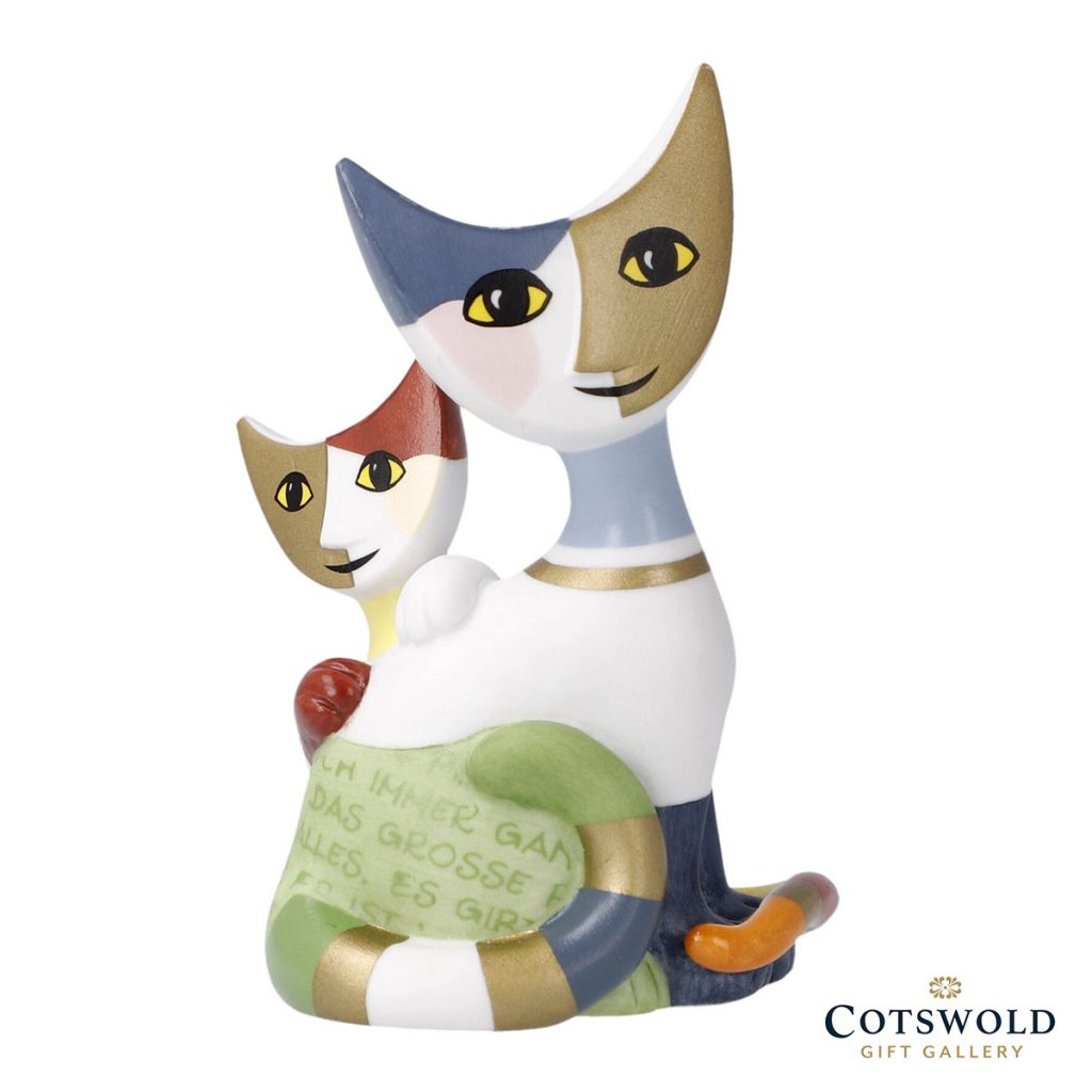 Rosina Wachtmeister Cats Mattia E Viola 1024x1024