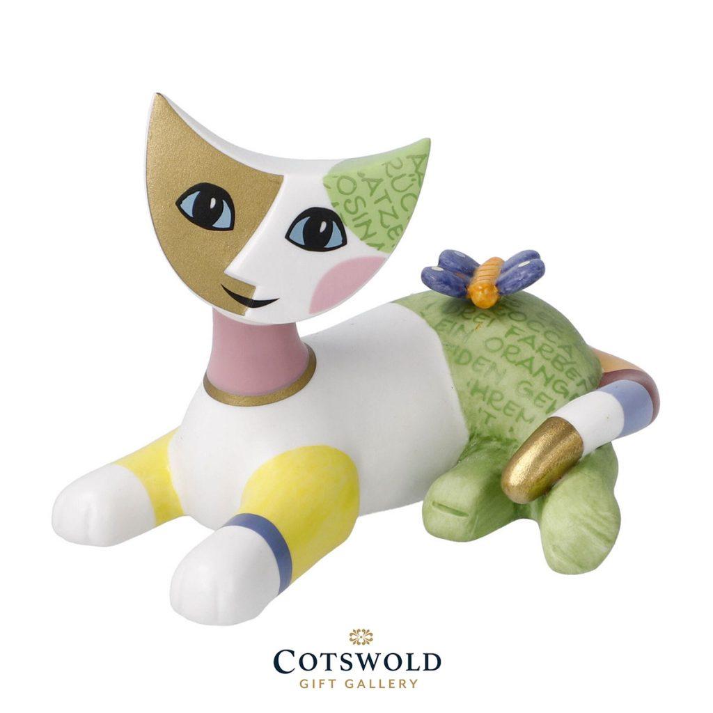 Rosina Wachtmeister Cats Riposa 1024x1024