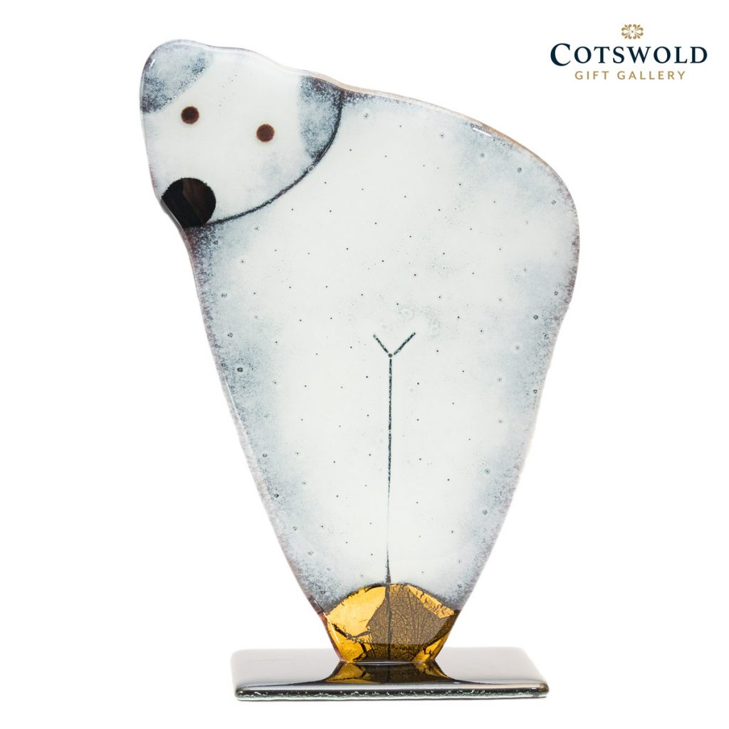 Habrat Glassware Polar Bear Large 1024x1024