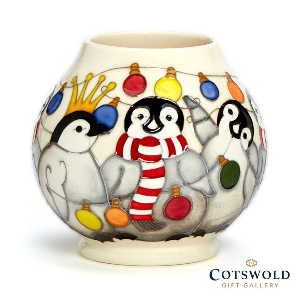 Moorcroft Pottery The Party Vase Rm2 4 1024x1024